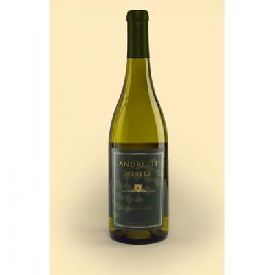 Napa Valley Chardonnay