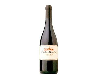 Coste Mancini Pinot Noir
