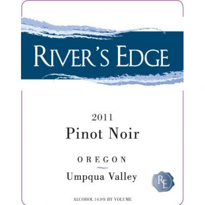 River's Edge Pinot Noir