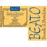 """Brunello di Montalcino DOCG """"Beato"""""""