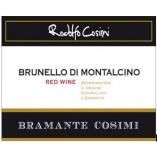 Brunello di Montalcino Bramante Cosimi