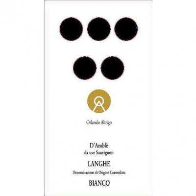 Langhe Bianco D.O.C. (Sauvignon Blanc)