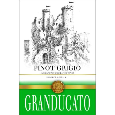 Granducato Pinot Grigio
