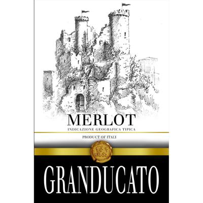 Granducato Merlot