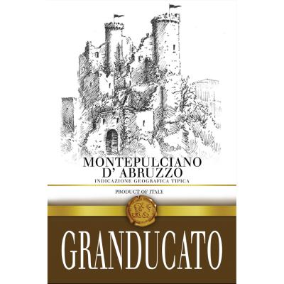 Granducato Montepulciano