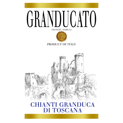 Granduca di Toscana Chianti